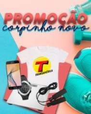 Promoção Transamérica FM 2018 Corpinho Novo Prêmios Participar Whatsapp