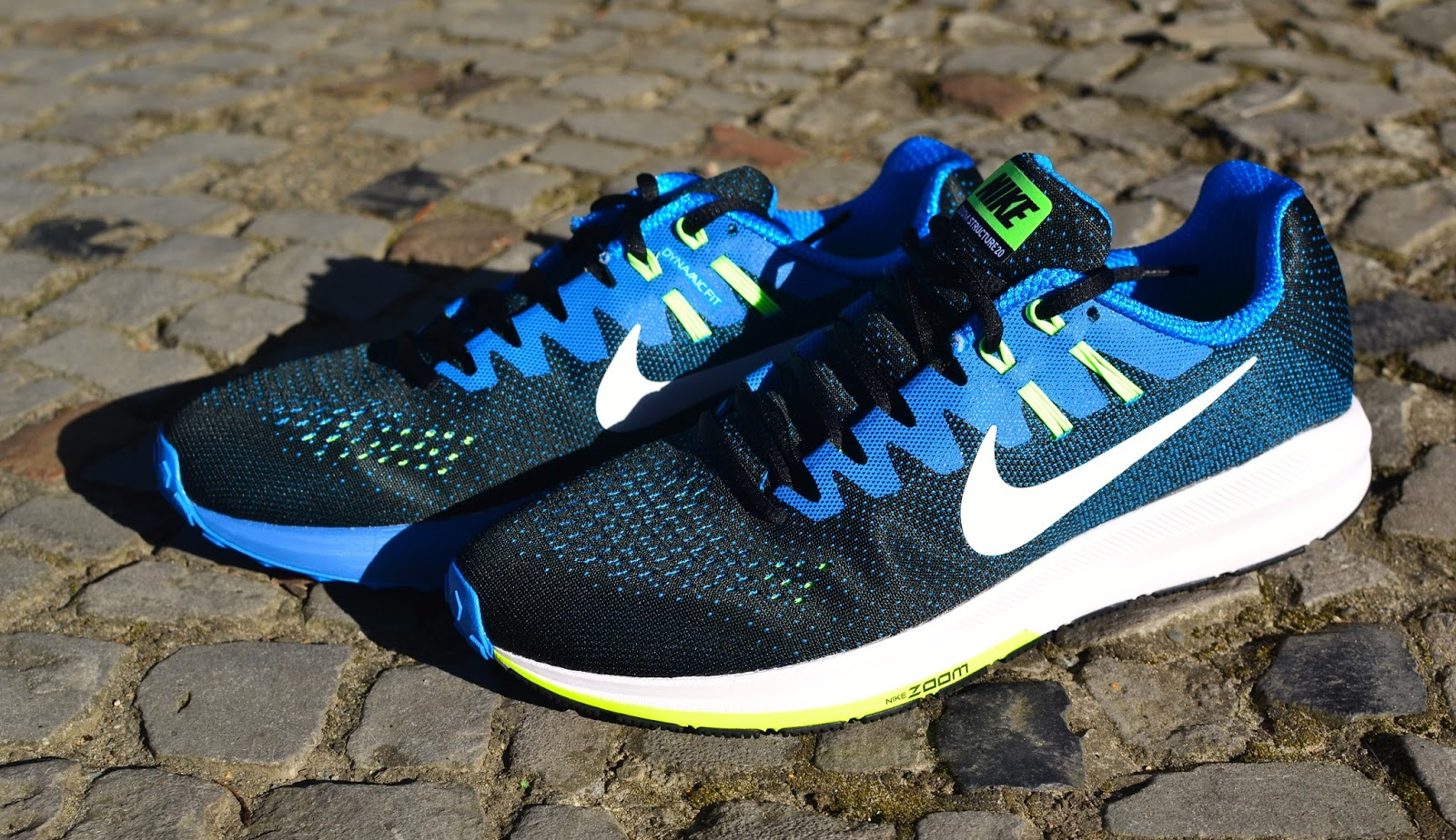 Nike Air Zoom Structure 20 im Test | RUN WITH LARS