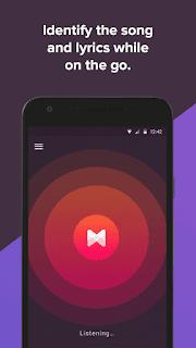 Musixmatch music & lyrics Premium v7.2.4 Final APK is Here !