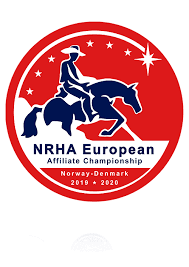 NOW: NRHA EAC EUROPEAN CHAMPIONSHIP