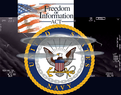 The Navy Responds in Detail Re The UFO Videos, AATIP, Unknown Technology and More ...