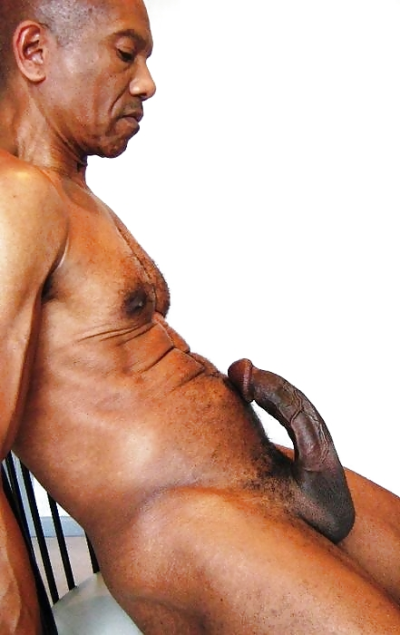 daddy gay big black pictures cock