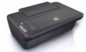 HP Deskjet Ink Advantage 2060 Printer Driver Download