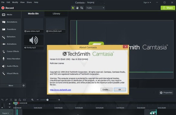 Camtasia studio free download for windows 10, 7, 8/8. 1 (64 bit/32.