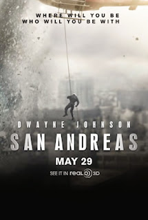 Download Film Baru San Andreas (2015) Subtitle Indonesia