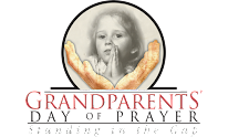 Grandparents' Day of Prayer - September 9, 2018