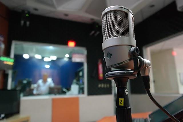 Rádios de Balneário Camboriú