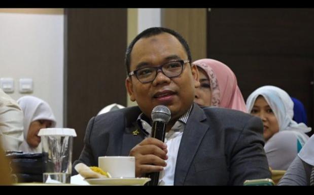 #ILCMCA, Ini Saran Makjleb Mustafa Nahra untuk Polri