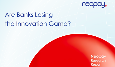 Are bank losing the innovation game?