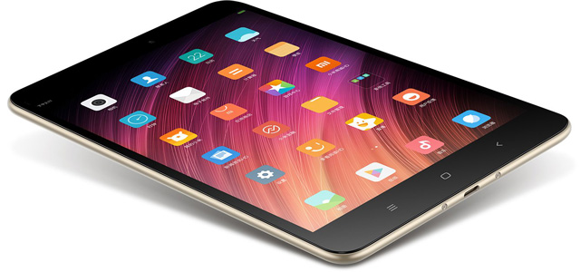 Xiaomi Mi Pad 3 Full Review