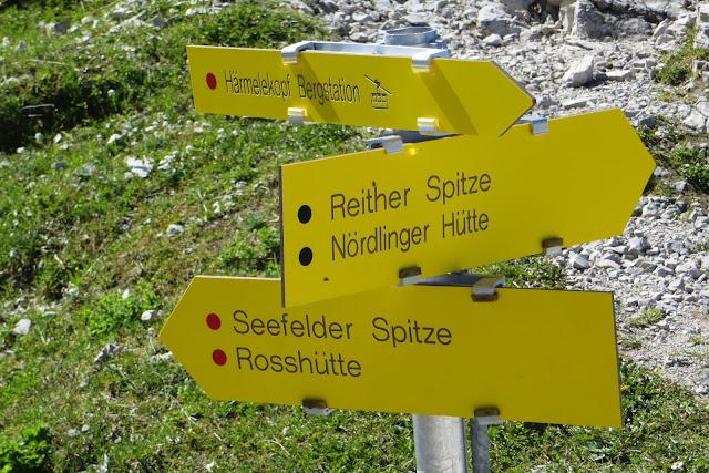 seefelder spitze