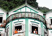 Darjeeling Roy Villa handed over to Ramakrishna Mission
