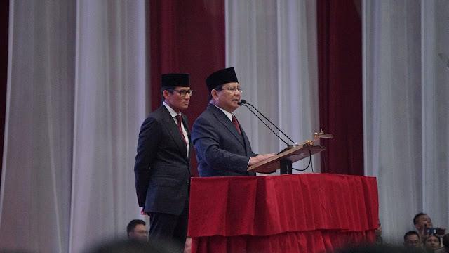 Prabowo Subianto: Bagaimana Bisa di Republik Ini Harga Gula Tiga Kali Lebih Mahal dari Harga Dunia?