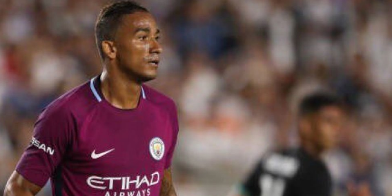 Danilo: Its too Early to Call City as Champion