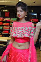 Naziya Khan bfabulous in Pink ghagra Choli at Splurge   Divalicious curtain raiser ~ Exclusive Celebrities Galleries 001.JPG