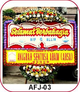 Toko Bunga Jelambar Jakarta Barat