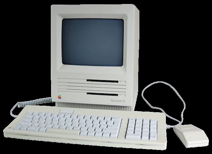 Macintosh SE Buyer's Guide in 2016