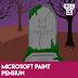 32 Tahun Eksis Di Windows, Kini Microsoft Paint Pensiun