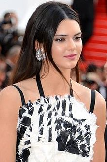 Kendall Jenner salah satu model dengan bayaran terbesar di dunia