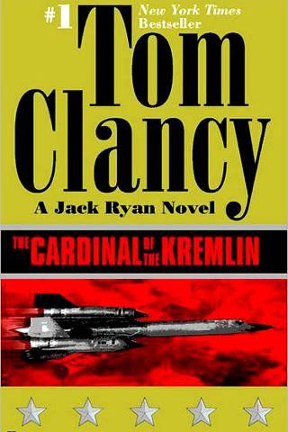 Tom Clancy - Cardinal of the Kremlin PDF