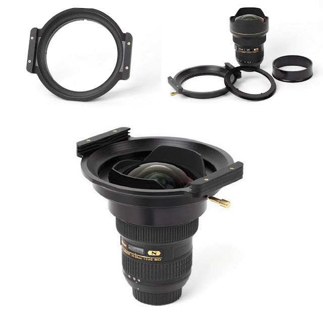 Haida 150mm Filter Holder for Nikon AF-S 14-24 mm f2.8G ED