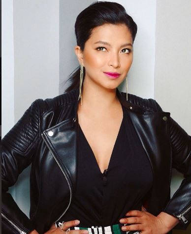 Angel Locsin's Fiercer And Bolder Look For The Grand Finals Of Pilipinas Got Talent