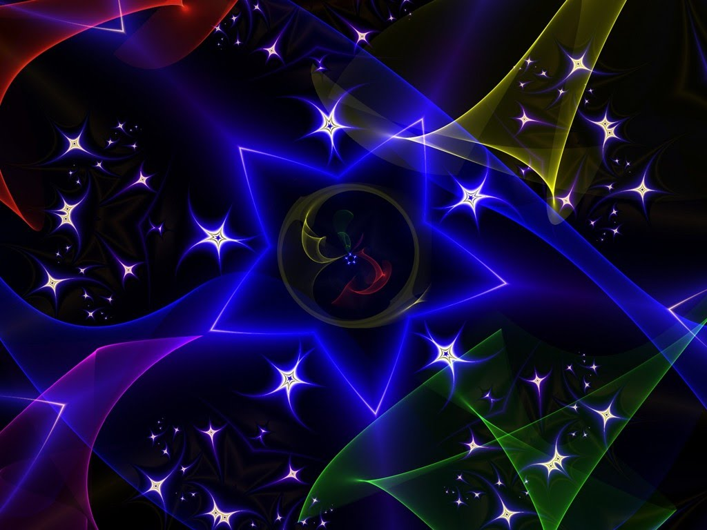 Free 3D Wallpaper Download 3D Star Wallpaper