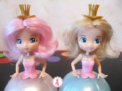 Игрушки куклы в цветах