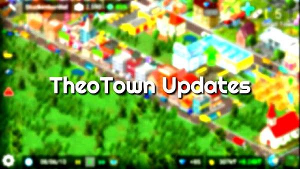 TheoTown City Simulation 1.6.06 | Mod Money