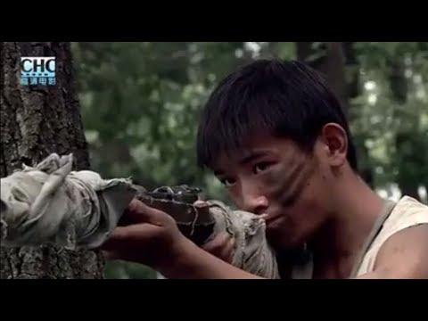 فيلم القناص الصيني hunter 2004 مترجم