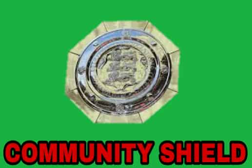 community shield adalah