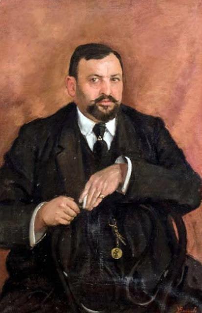 Vicente Bañuls Aracil, Maestros españoles del retrato, Retratos de Vicente Bañuls, Pintor español, Pintores Alicantinos, Vicente Bañuls