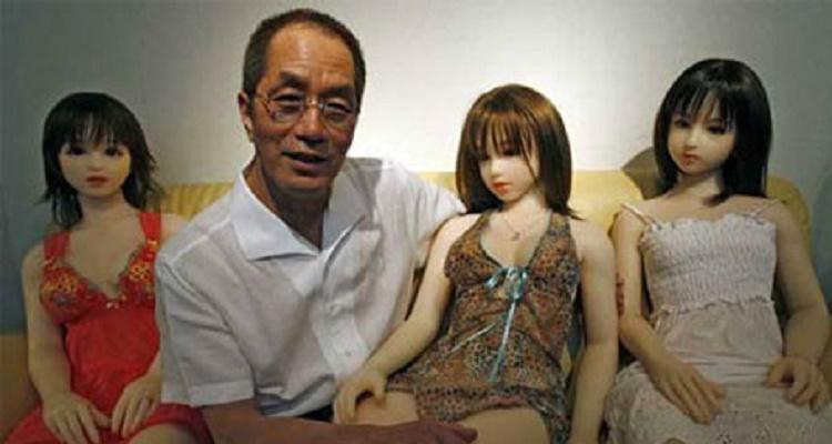 خطيييير...دمى جنسية صينية للجماع بديلة للزوجة.. تغزو الأسواق العربية