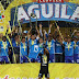 Millonarios, campeón del fútbol colombiano