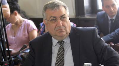Трети президентски мандат на Георги Първанов не е възможен