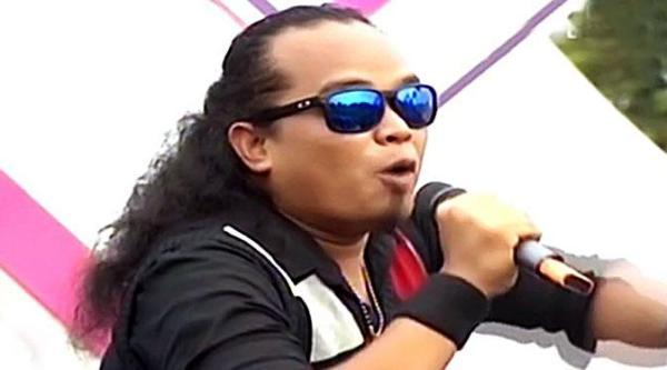 Lirik Lagu Mukidi - Mr Nurbayan