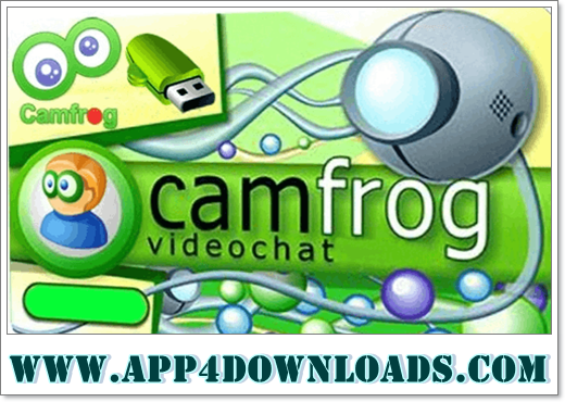 Camfrog Video Chat 6.14.584 Download For Windows 2017