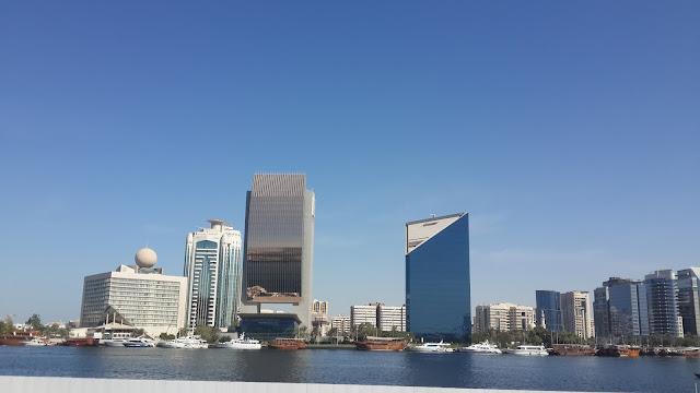 Gezi, Dubai Gezisi, Tur, Yurt dışı, Körfez, Burj halife, Yemek
