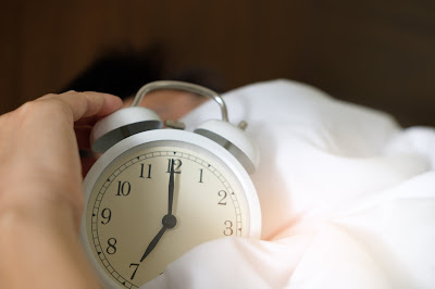 How much sleep do we really need ?