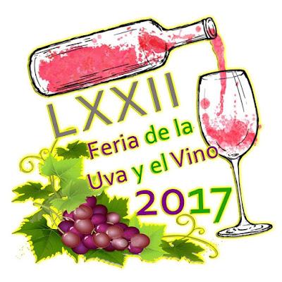 feria de la uva y del vino parras 2017
