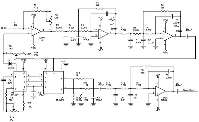 How to make 51 channel amplifier and speaker setup
