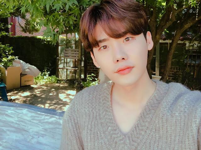 李鍾碩確定獻唱《當你沉睡時》OST 出道以來首次歌曲挑戰