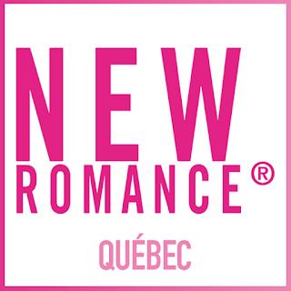 Résultats de recherche d'images pour «new romance québec»