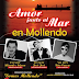 Amor Junto al Mar, con Arjona, José José y Beto Cuevas de Yo Soy en Mollendo - 11 de febrero