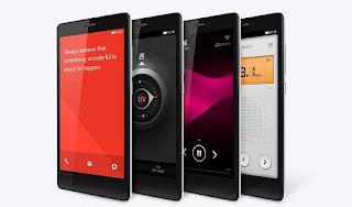 Harga Xiaomi Redmi Note Terbaru, Dilengkapi Layar 5.5 inch HD