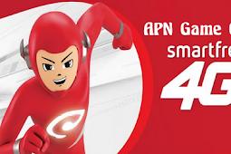 Setting APN Smartfren Untuk Game Online