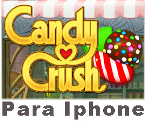 Descargar La Aplicacion Candy Crush Saga Para Iphone Iphone