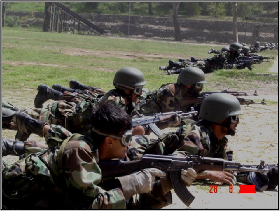 Ssg Commandos Wallpaper: Pak Army SSG Commandos