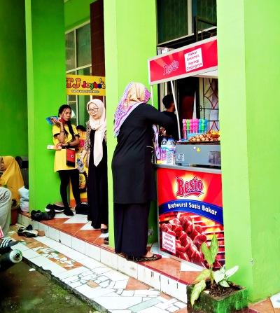 Perpustakaan Umum Makassar
