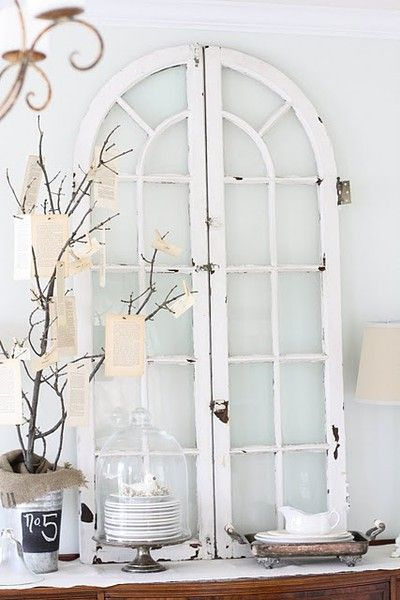 http://www.lushome.com/20-ideas-reuse-recycle-old-wood-windows-doors-wall-decorations/142233